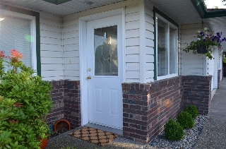 "Main Photo: 66 34250 HAZELWOOD Avenue in Abbotsford: Abbotsford East Townhouse for sale in ""Stillcreek"" : MLS® # R2190262"