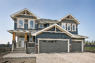 Main Photo:  in Edmonton: Zone 56 House for sale : MLS® # E4077337