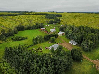 Main Photo: 9003 TWP 534: Rural Yellowhead House for sale : MLS® # E4077659
