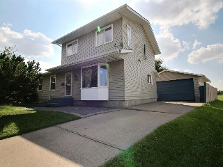 Main Photo: 16026 114B Street in Edmonton: Zone 27 House for sale : MLS® # E4078015