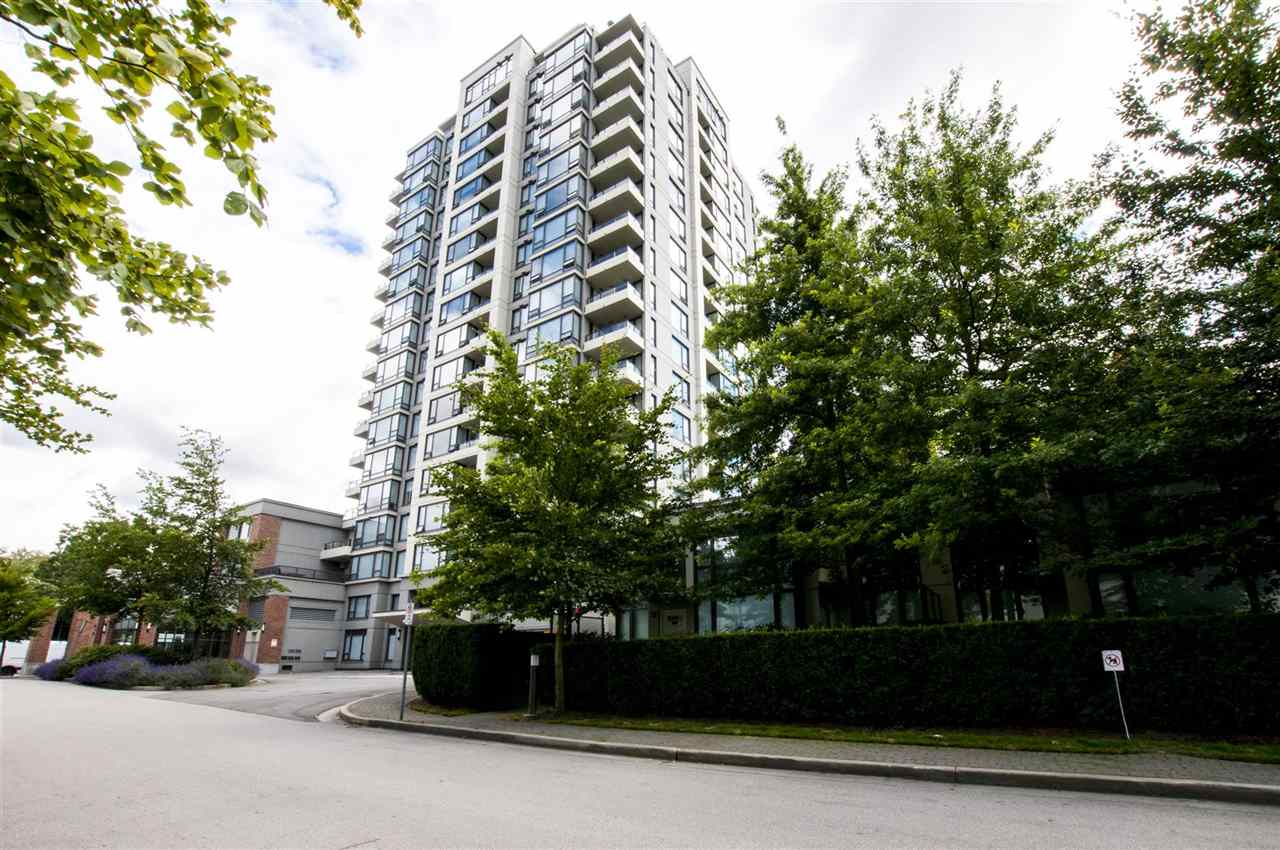 "Main Photo: 705 4182 DAWSON Street in Burnaby: Brentwood Park Condo for sale in ""TANDEM3"" (Burnaby North)  : MLS® # R2199132"