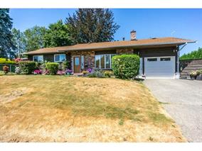 FEATURED LISTING: 34001 Shannon Drive Abbotsford