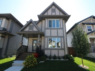 Main Photo: 4082 Alexander Way in Edmonton: Zone 55 House for sale : MLS® # E4080221