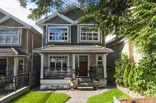 Main Photo: 645 E 30TH Avenue in Vancouver: Fraser VE House for sale (Vancouver East)  : MLS® # R2204654