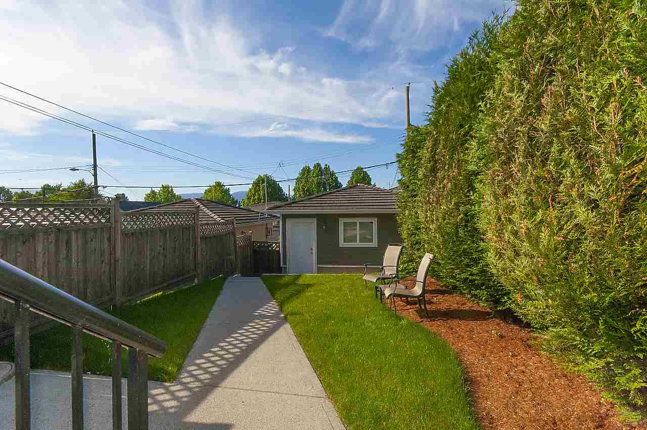 Photo 19: 645 E 30TH Avenue in Vancouver: Fraser VE House for sale (Vancouver East)  : MLS® # R2204654