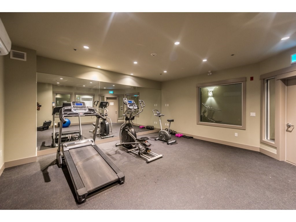 "Photo 16: 508 2495 WILSON Avenue in Port Coquitlam: Central Pt Coquitlam Condo for sale in ""ORCHID RIVERSIDE CONDOS"" : MLS® # R2204780"