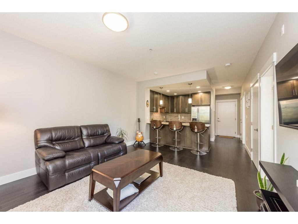 "Photo 5: 508 2495 WILSON Avenue in Port Coquitlam: Central Pt Coquitlam Condo for sale in ""ORCHID RIVERSIDE CONDOS"" : MLS® # R2204780"