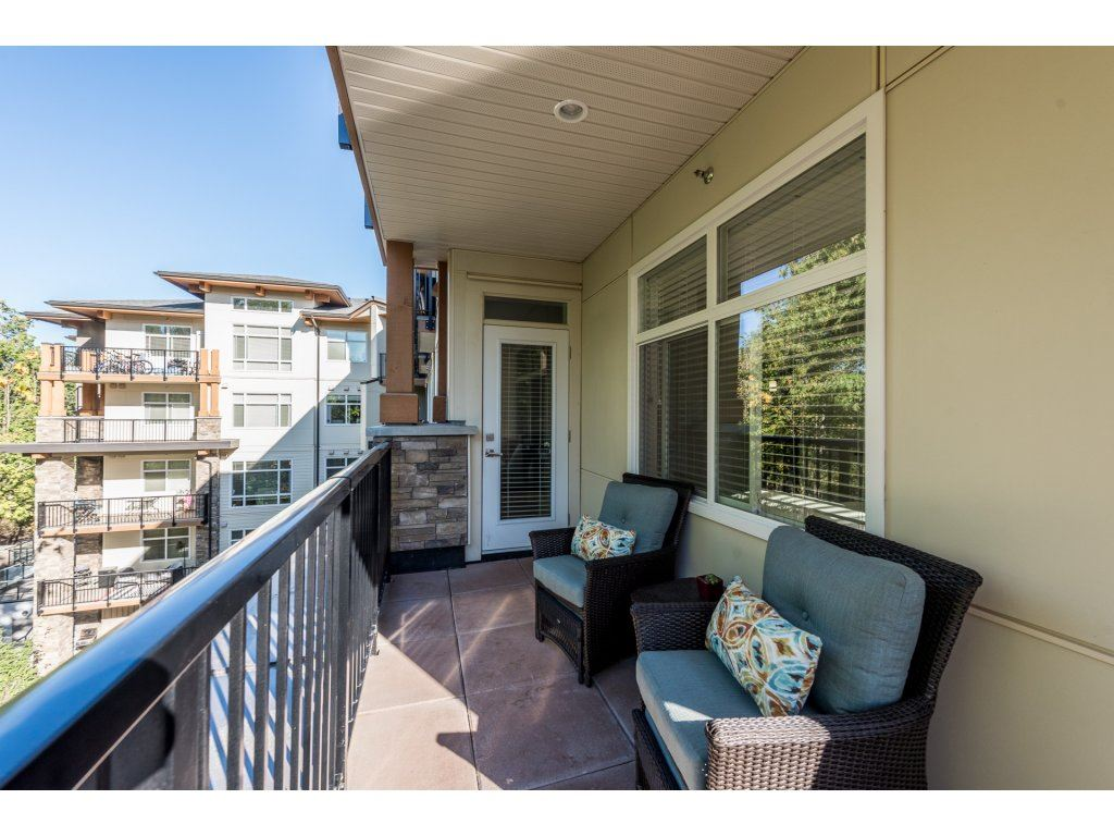 "Photo 19: 508 2495 WILSON Avenue in Port Coquitlam: Central Pt Coquitlam Condo for sale in ""ORCHID RIVERSIDE CONDOS"" : MLS® # R2204780"
