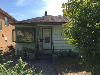 "Main Photo: 2182 E 5TH Avenue in Vancouver: Grandview VE House for sale in ""GRANDVIEW"" (Vancouver East)  : MLS® # R2206712"
