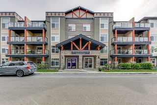 Main Photo: 208 1623 JAMES MOWATT Trail in Edmonton: Zone 55 Condo for sale : MLS® # E4082564