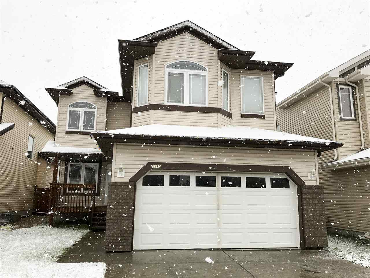 Main Photo: 5315 61 Street: Beaumont House for sale : MLS® # E4082656