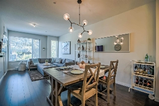 "Main Photo: 303 2665 MOUNTAIN Highway in North Vancouver: Lynn Valley Condo for sale in ""CANYON SPRINGS"" : MLS®# R2210017"