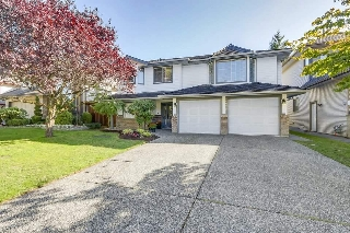 Main Photo: 20448 122B Street in Maple Ridge: Northwest Maple Ridge House for sale : MLS®# R2210142