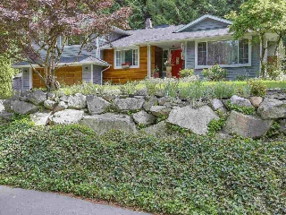 Main Photo: 5685 WESTPORT Road in West Vancouver: Eagle Harbour House for sale : MLS® # R2210506