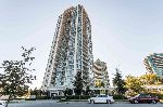 Main Photo: 1506 6688 ARCOLA Street in Burnaby: Highgate Condo for sale (Burnaby South)  : MLS® # R2212423