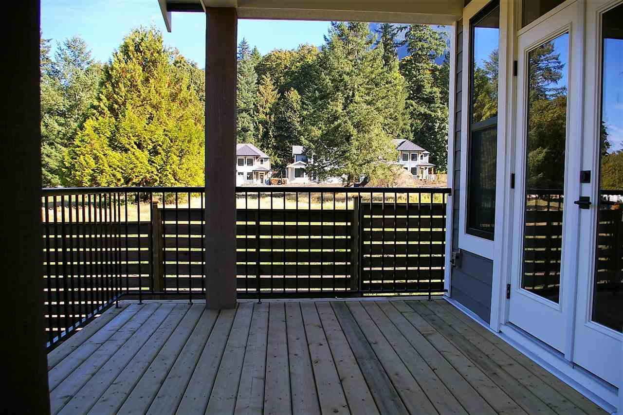 "Photo 13: Photos: 38 1885 COLUMBIA VALLEY Road: Lindell Beach House for sale in ""AQUADEL CROSSING"" (Cultus Lake)  : MLS® # R2212613"