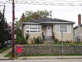 Main Photo: 5504 VICTORIA Drive in Vancouver: Victoria VE House for sale (Vancouver East)  : MLS® # R2212705