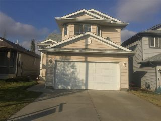 Main Photo: 1922 37B Avenue in Edmonton: Zone 30 House for sale : MLS® # E4085461