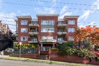 "Main Photo: 506 221 ELEVENTH Street in New Westminster: Uptown NW Condo for sale in ""THE STANFORD"" : MLS® # R2215078"