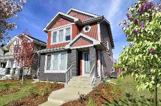 Main Photo:  in Edmonton: Zone 58 House for sale : MLS® # E4086082