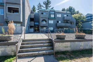 "Main Photo: 305 1948 COQUITLAM Avenue in Port Coquitlam: Glenwood PQ Condo for sale in ""COQUITLAM PLACE"" : MLS® # R2222977"