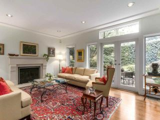 Main Photo: 5849 CYPRESS Street in Vancouver: Kerrisdale House for sale (Vancouver West)  : MLS® # R2230233