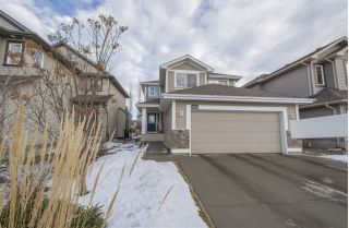Main Photo:  in Edmonton: Zone 55 House for sale : MLS® # E4093537