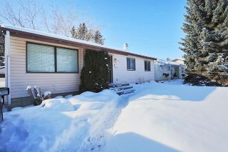 Main Photo: 84 Circlewood Drive: Sherwood Park House for sale : MLS® # E4096696