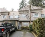 "Main Photo: 36 12449 191 Street in Pitt Meadows: Mid Meadows Townhouse for sale in ""WINDSOR CROSSING"" : MLS®# R2245246"