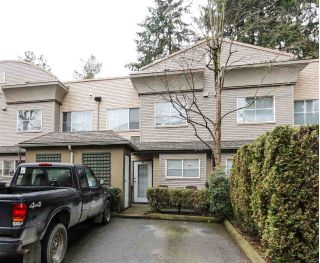 "Main Photo: 36 12449 191 Street in Pitt Meadows: Mid Meadows Townhouse for sale in ""WINDSOR CROSSING"" : MLS® # R2245246"