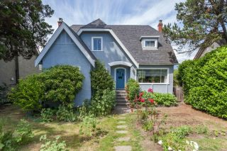 Main Photo:  in Vancouver: Point Grey House for sale (Vancouver West)