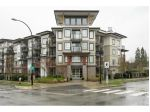 "Main Photo: 206 12075 EDGE Street in Maple Ridge: East Central Condo for sale in ""THE EDGE"" : MLS® # R2249642"