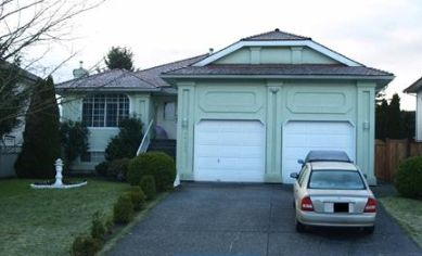 Main Photo: 16426 85 Avenue in Surrey: Fleetwood Tynehead House for sale : MLS®# R2258105