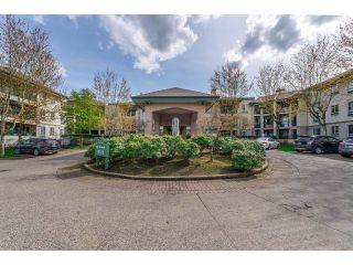 "Main Photo: 104 19528 FRASER Highway in Surrey: Cloverdale BC Condo for sale in ""The Fairmont"" (Cloverdale)  : MLS®# R2258669"