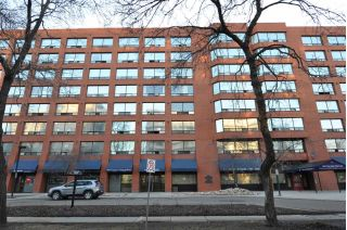Main Photo: 230 10160 114 Street in Edmonton: Zone 12 Condo for sale : MLS®# E4106862