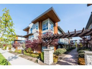 "Main Photo: 2 16223 23A Avenue in Surrey: Grandview Surrey Townhouse for sale in ""THE BREEZE"" (South Surrey White Rock)  : MLS®# R2260515"