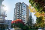 "Main Photo: 702 2150 W 40TH Avenue in Vancouver: Kerrisdale Condo for sale in ""WEDGEWOOD"" (Vancouver West)  : MLS®# R2261658"