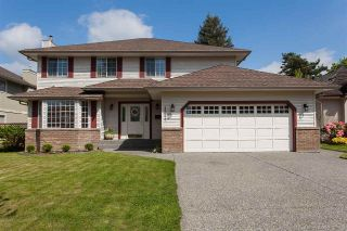 "Main Photo: 4504 217A Street in Langley: Murrayville House for sale in ""Upper Murrayville"" : MLS®# R2263918"