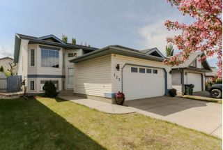 Main Photo: 123 Catalina Drive: Sherwood Park House for sale : MLS®# E4111952