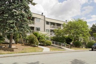 "Main Photo: 101 1209 HOWIE Avenue in Coquitlam: Central Coquitlam Condo for sale in ""CREEKSIDE MANOR"" : MLS®# R2275821"