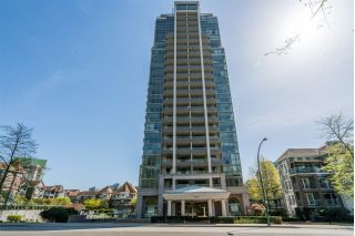 Main Photo: 805 3070 GUILDFORD Way in Coquitlam: North Coquitlam Condo for sale : MLS®# R2276554