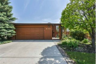 Main Photo: 4351 147 Street NW in Edmonton: Zone 14 House for sale : MLS®# E4115664