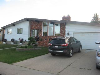 Main Photo: 5029 51 Avenue: Redwater House for sale : MLS®# E4119086