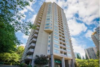 Main Photo: 806 6055 NELSON Avenue in Burnaby: Forest Glen BS Condo for sale (Burnaby South)  : MLS®# R2294157
