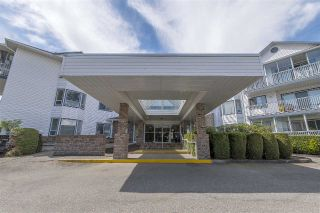 "Main Photo: 303 2425 CHURCH Street in Abbotsford: Abbotsford West Condo for sale in ""Parkview Place"" : MLS®# R2294982"