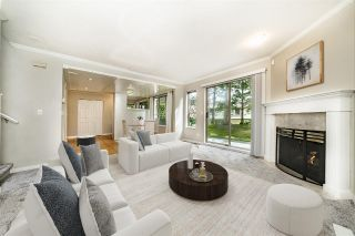"Main Photo: 24 21960 RIVER Road in Maple Ridge: West Central Townhouse for sale in ""FOXBOROUGH HILLS"" : MLS®# R2313847"