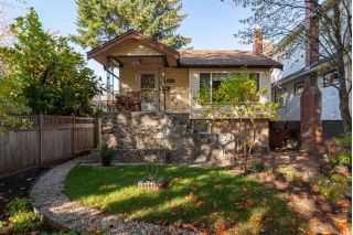 "Main Photo: 3375 W 12TH Avenue in Vancouver: Kitsilano House for sale in ""KITSILANO"" (Vancouver West)  : MLS®# R2318404"