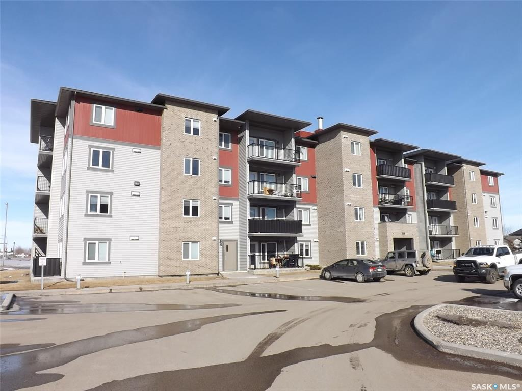 FEATURED LISTING: 408 - 304 Petterson Drive Estevan