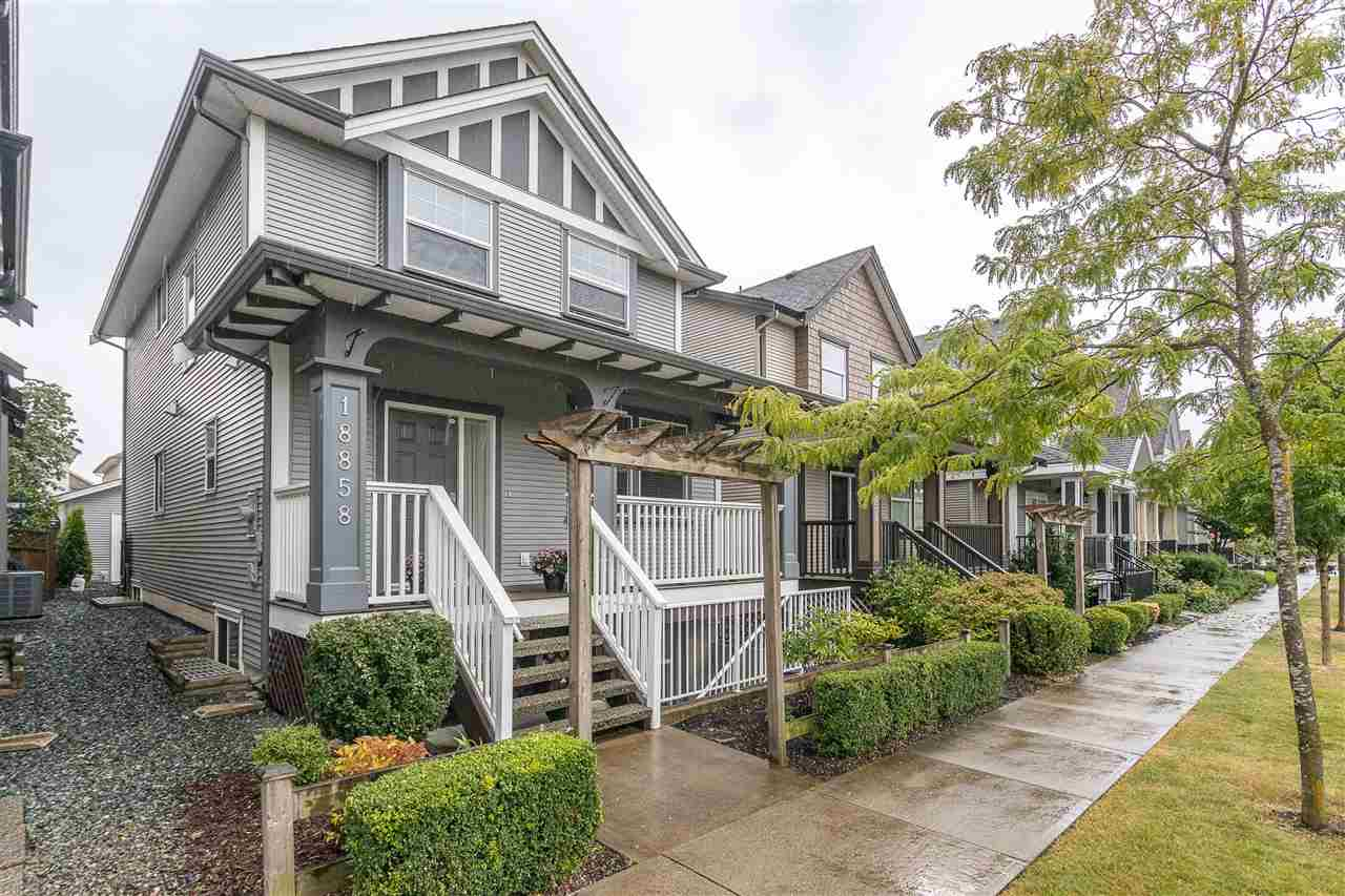 FEATURED LISTING: 18858 68 Avenue Surrey