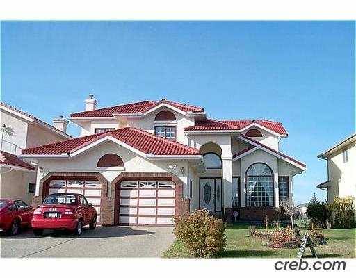 Main Photo:  in CALGARY: Monterey Park Residential Detached Single Family for sale (Calgary)  : MLS® # C2282934